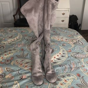 Sam Edelman Hanover over the knee boots